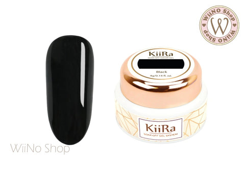 KiiRa Color Gel - Black