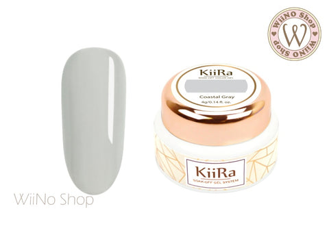 KiiRa Color Gel - Coastal Gray