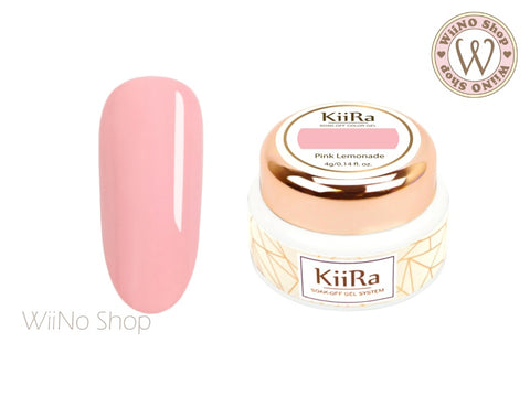 KiiRa Color Gel - Pink Lemonade