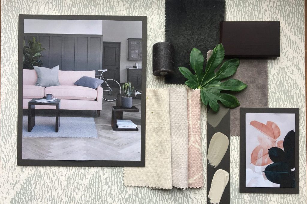How to create a mood board, according to the design experts at RAFT
