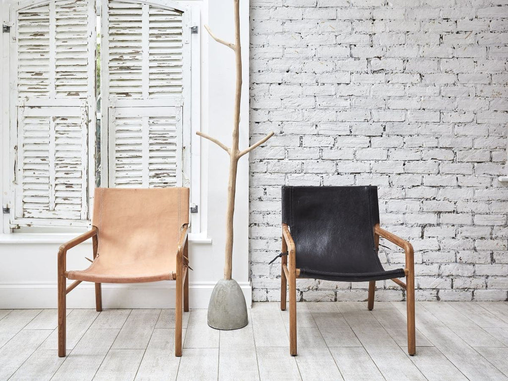 The sling chair: a simple design with a surprisingly long history