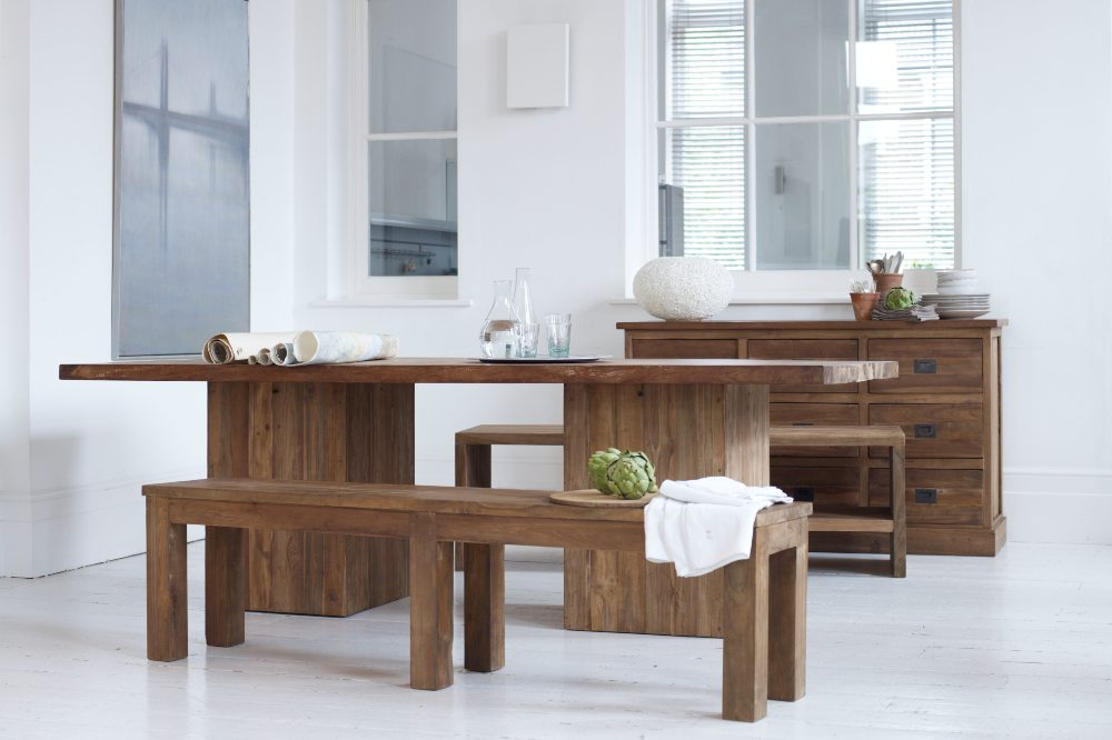 dining in style: a buyers guide to the perfect dining raft megan dining table