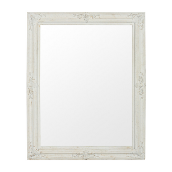 Gothic Mirror Whitewash