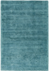 Bisou Rug - Teal