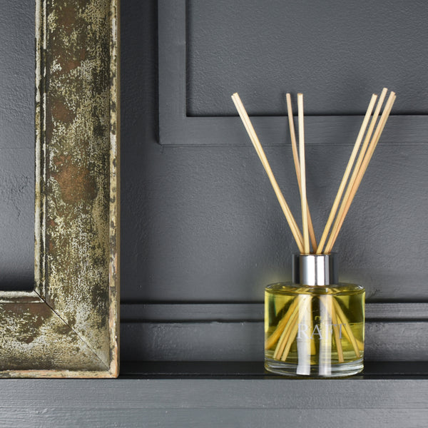 Raft Reed Diffuser - Pomegranate & Lily