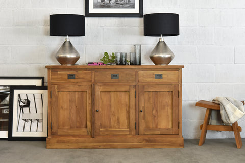 Lifestyle Sideboard 3 Sections