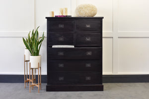 Lifestyle 7 Drawer Chest