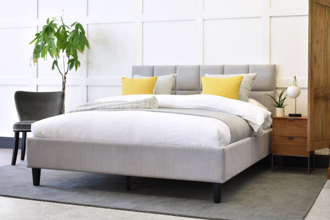 Napa Bed - Boutique Superking