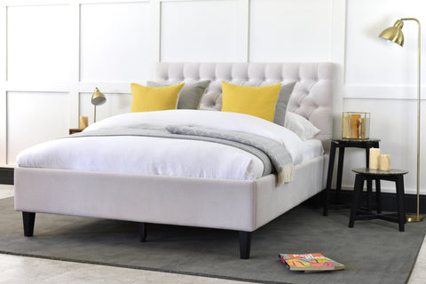 Piermont Bed - Boutique King Size