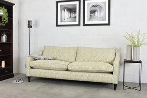 Seattle 4 Seater Sofa