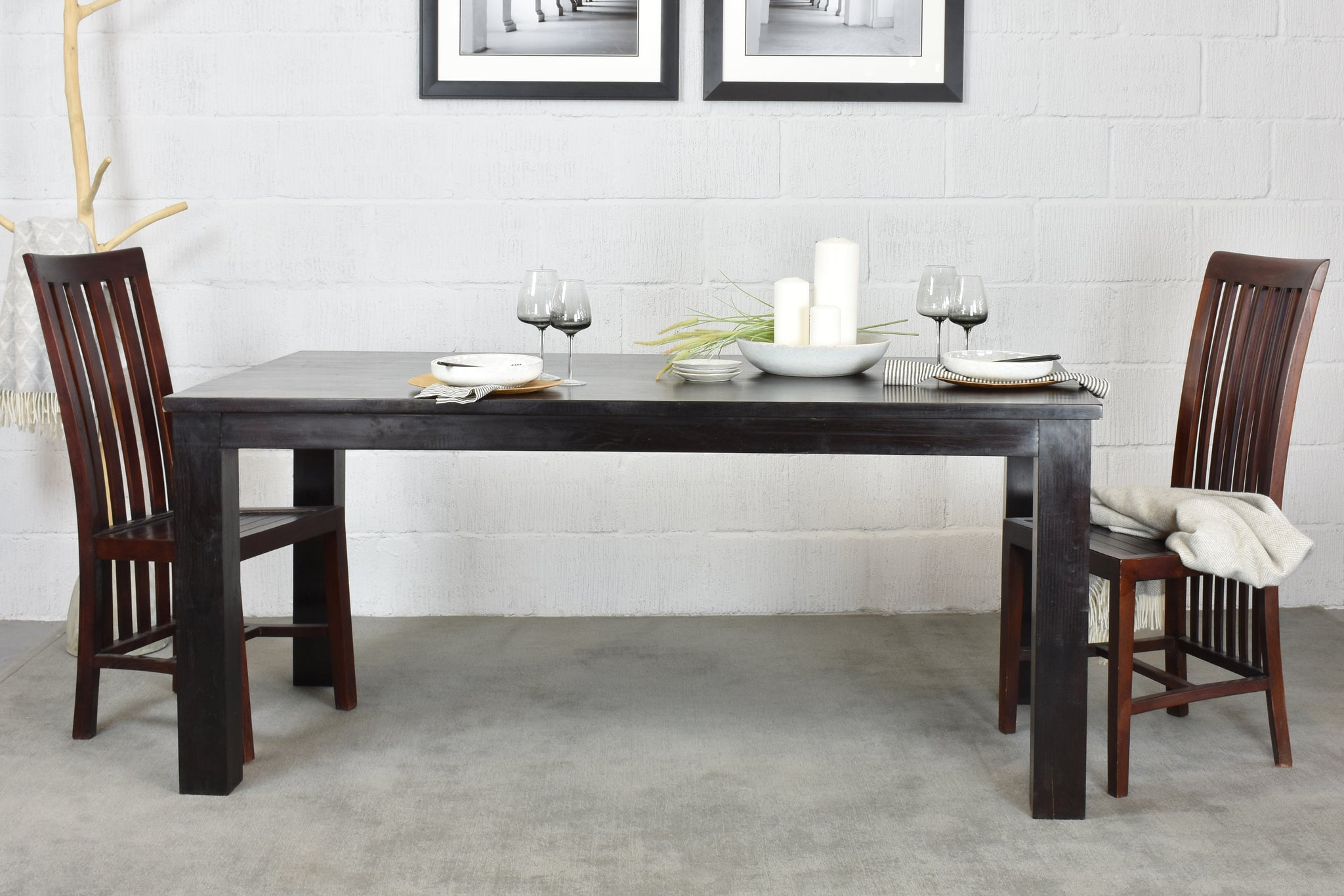Lifestyle Dining Table