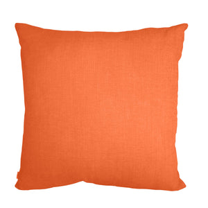 Handmade Cushion - Clementine