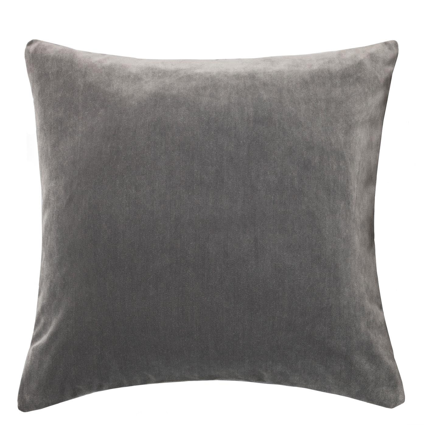 Large handmade cushion - Pepper