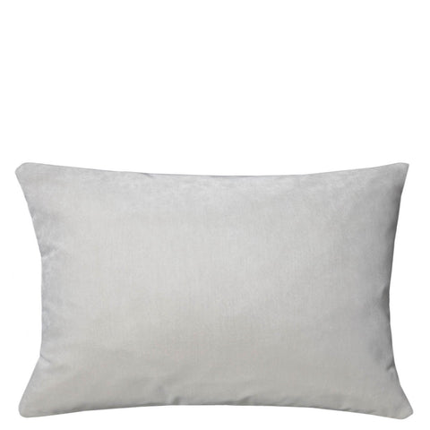 Small handmade cushion - Salt