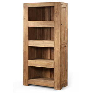 Knockdown Hidden Bookcase