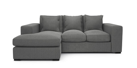 Manhattan Sofa with Chaise