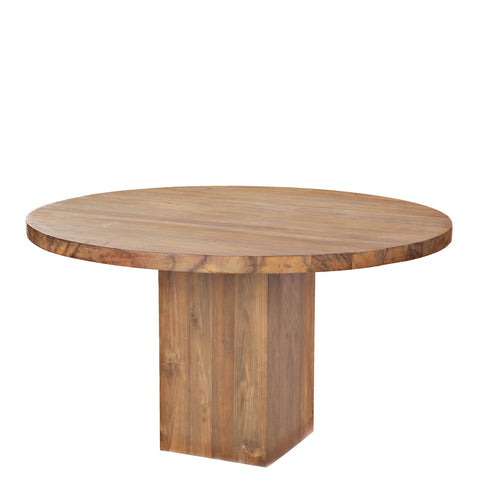 Megan Round Dining Table