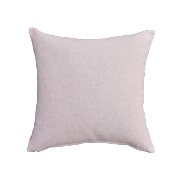 Handmade Cushion - Blush
