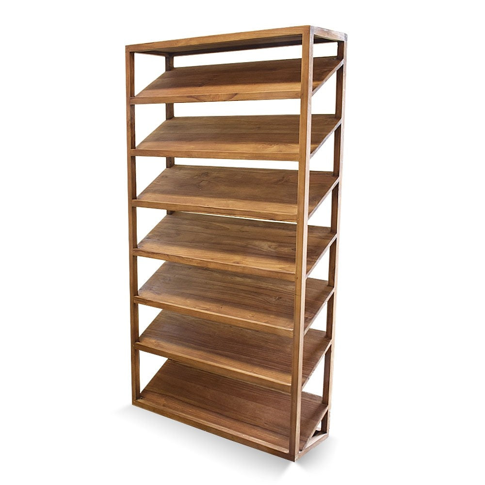 Lifestyle Shoe Rack 7 sections