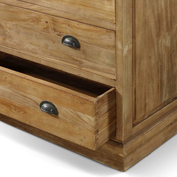 Classic 5 Drawer Chest