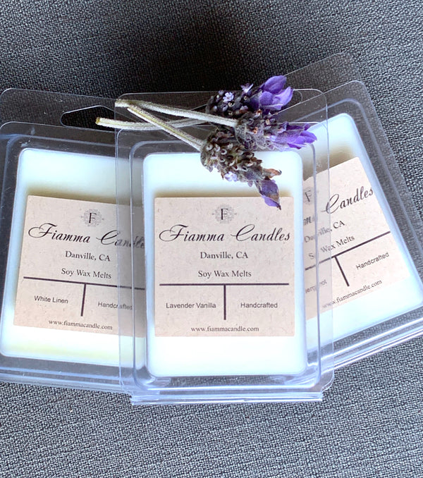 Wax Melts 2.4oz