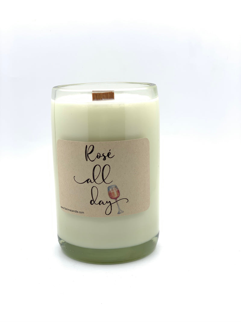 Wine Lover Candles