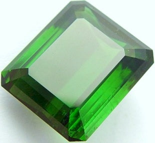 Unicorn Jewelry - green tourmaline