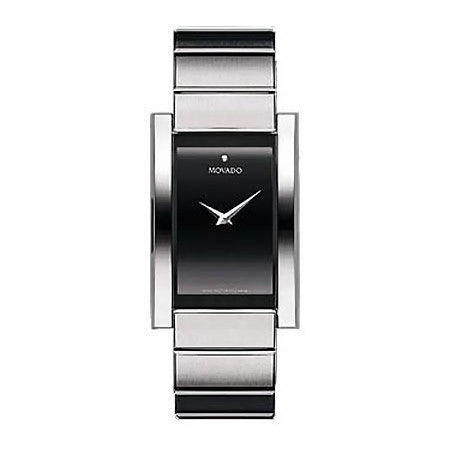 Pre-Owned Movado La Nouvelle Swiss Quartz Women's Watch 0605394