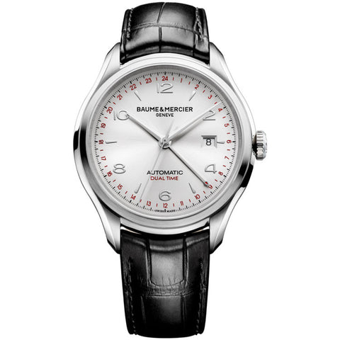 Baume et Mercier Clifton Swiss Automatic Men's Watch 10112