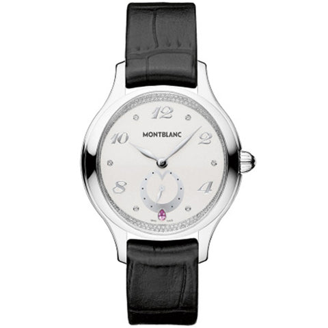 Montblanc Princesse Grace de Monaco Ladies Watch 106884