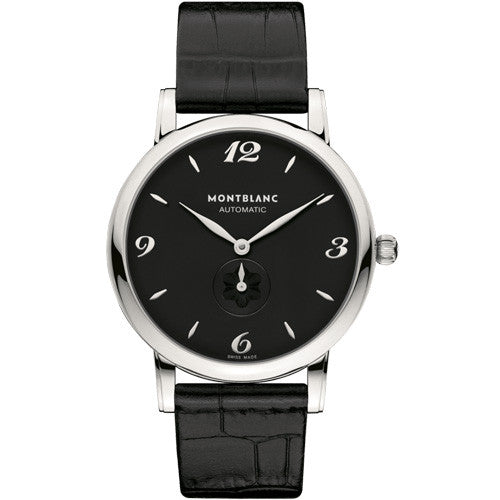 Montblanc Star Classique Automatic 39 mm Men's Watch 107072