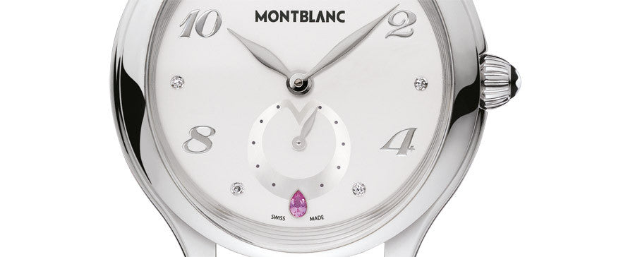 Montblanc Princesse Grace de Monaco Ladies Watch 107335