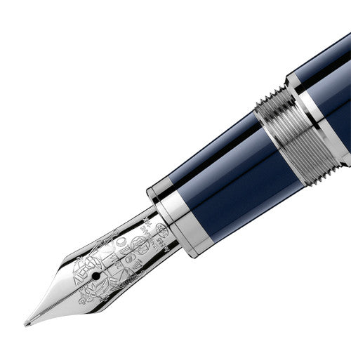 Montblanc John F. Kennedy Special Edition Fountain Pen 111044