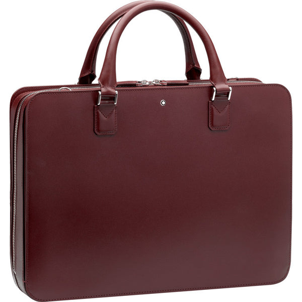 Montblanc Meisterstück Document Case Burgundy 114528