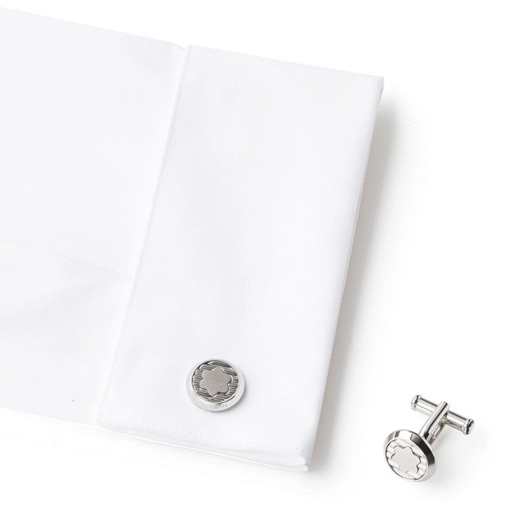 Montblanc Urban Spirit cuff links 114770