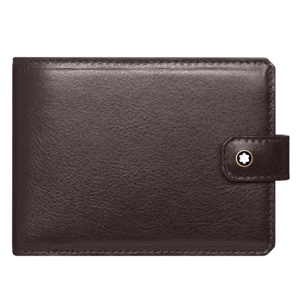 1926 Montblanc Heritage Wallet 6cc with removable Card Holder 116818