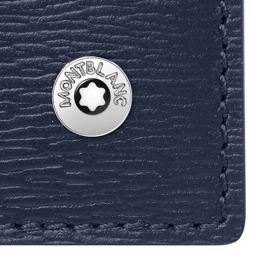 Montblanc 4810 Westside Business Card Holder 118662