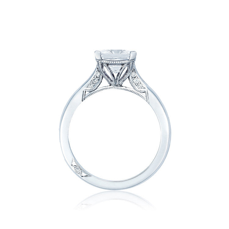 Tacori Solitaire Engagement Ring 2650PR65