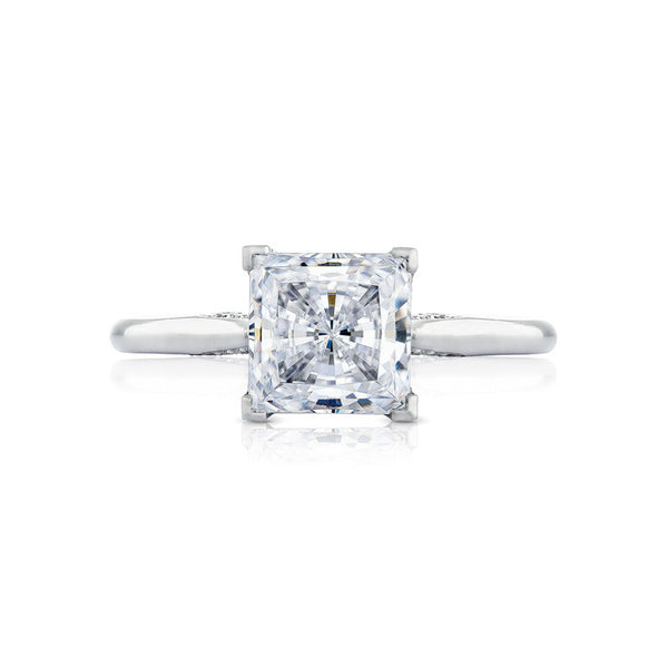 Tacori Solitaire Engagement Ring 2650PR55