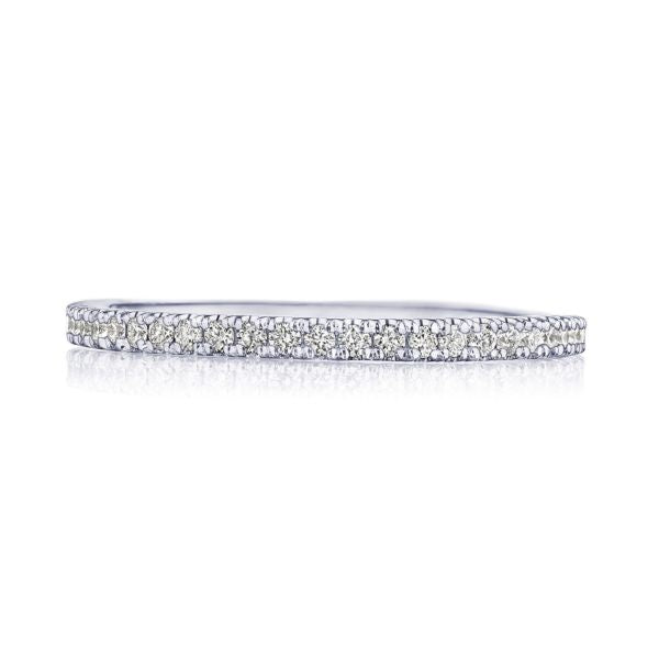 Tacori 3/4 Way Diamond Wedding Band 26701.5B3/4