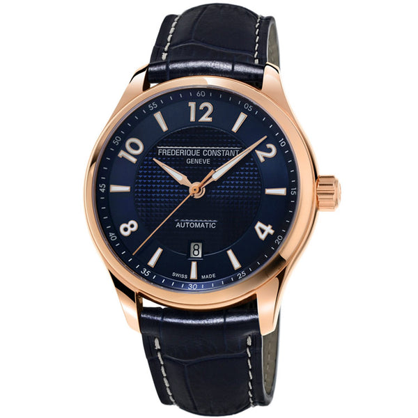 Frederique Constant Limited Edition Runabout Automatic Men's Watch FC-303RMN5B4