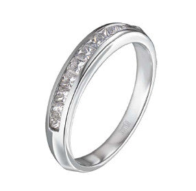 Scott Kay Ladies Diamond Wedding Band B1164QD10