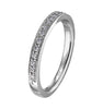 Scott Kay Ladies Diamond Wedding Band B1180RD10