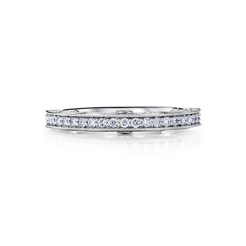 Scott Kay Sillhoutte Diamond Wedding Ring B2082R310