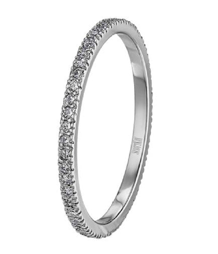 Scott Kay Ladies Diamond Eternity Band EB101RD