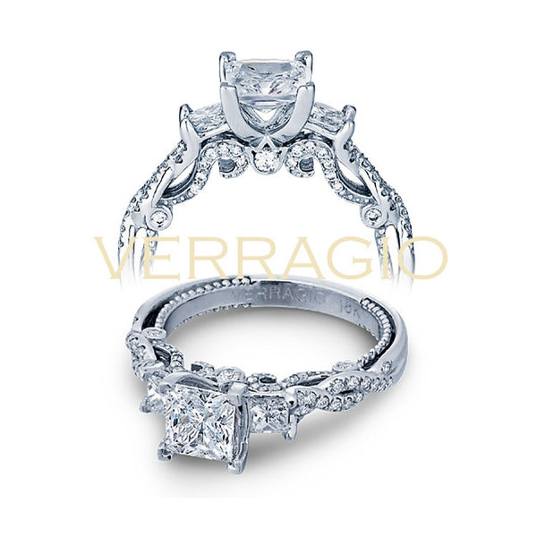 Verragio Engagement Ring INSIGNIA-7074P
