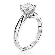 Scott Kay Radiance Solitaire Engagement Ring M0655RD10