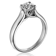 Scott Kay Radiance Solitaire Engagement Ring M1051