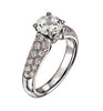 ScottKay Ladies Diamond Engagement Ring M1112RD10