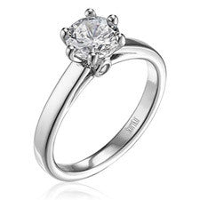 Scott Kay Radiance Solitaire Engagement Ring M1335R310